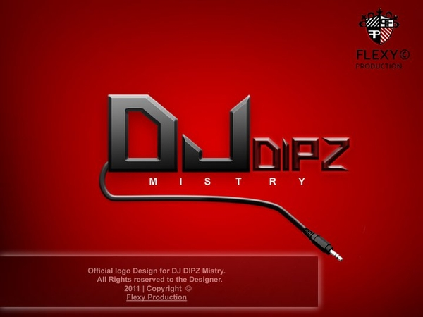 Top Logo Design » Design Dj Logo - Creative Logo Samples and Designs