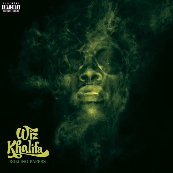 ♥ ♬ 'Roll Up' - Wiz Khalifa ♪