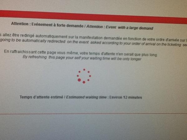 @LadyMimio bah en fait le site a beugué de ouf, et nous a fait des coups genre et après il en restait plus...