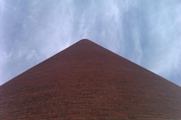 Bricks ....