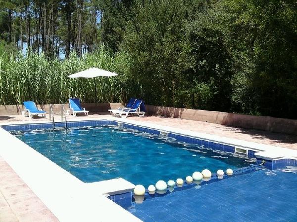 Oh ja, dit is het zwembad.