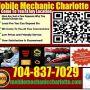 Mobile Mechanic Review Gastonia NC