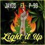 JAYDS X PATIENCE - LIGHT IT UP - SINGLE #ITUNES 3/17/10 @ancientrecords