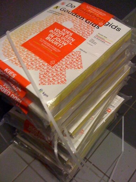 Geachte www.goudengids.nl, kunt u misschien iets nieuws verzinnen? Met vriendelijke groet, Erik