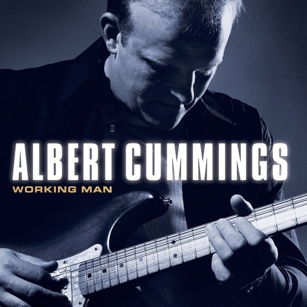 ♬ 'Feeling End' - Albert Cummings ♪