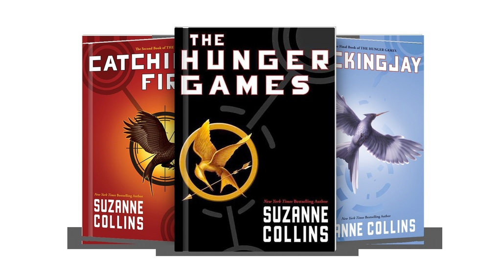 hunger games book review Sixteen year old katniss everdeen lives in district 12 she lives with her mother and her younger sister, primrose or 'prim' every year, the capitol chooses two.