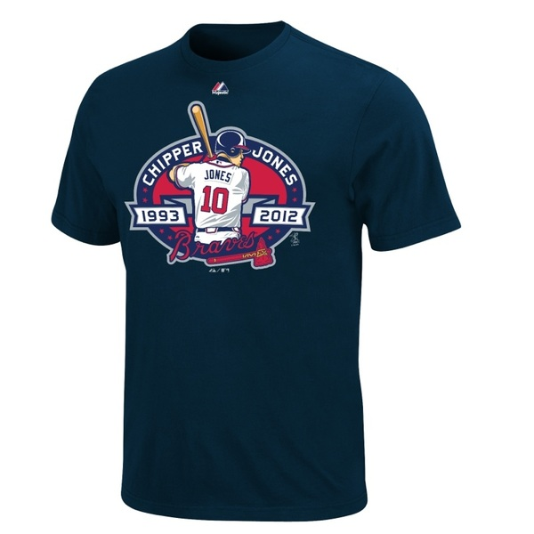 Who wants one of these?  Available now at Turner Field and the Clubhouse Store at CNN Center.