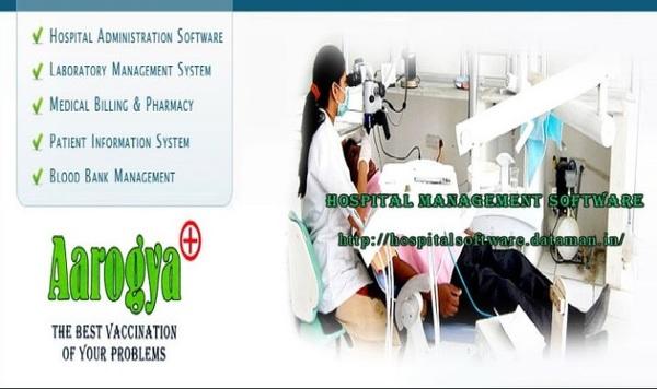 Best Hospital Software