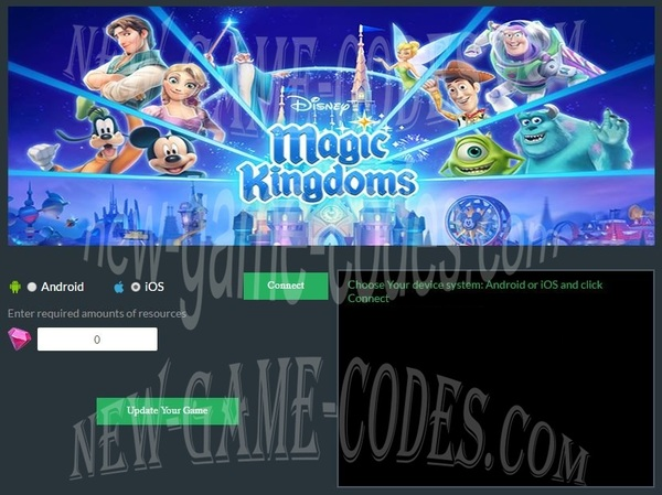 Magic Blue Hack pour téléchargement gratuit Android