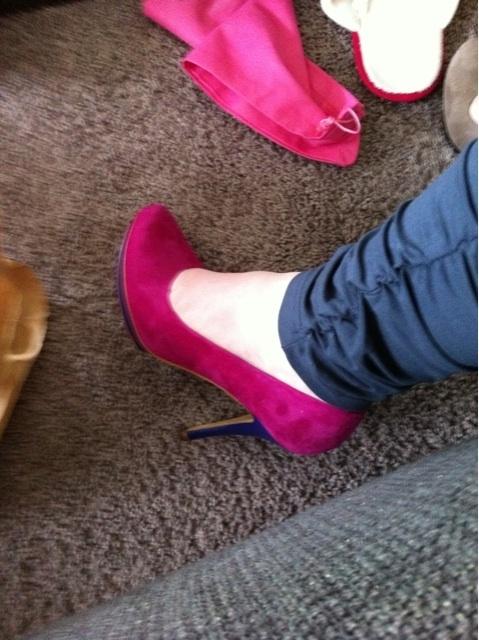 zwanger jeuk voeten