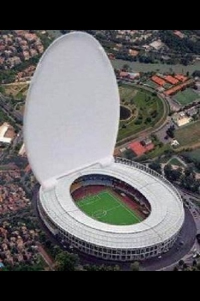 New retractable roof for the Emirates stadium!
