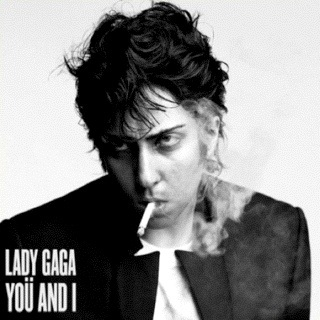 ♬ 'You and I (Houston Version)' - Lady Gaga ♪ <333333333333333333333333