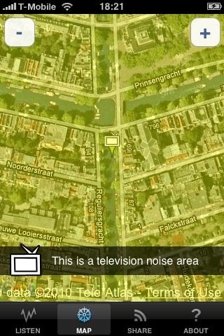Ze hebben gelijk!! #momoams gaat niet over mobile! it's a television area