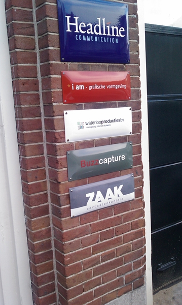Arrived at buzzcapture