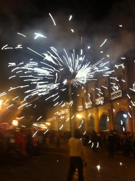 Pic Of fireworks master