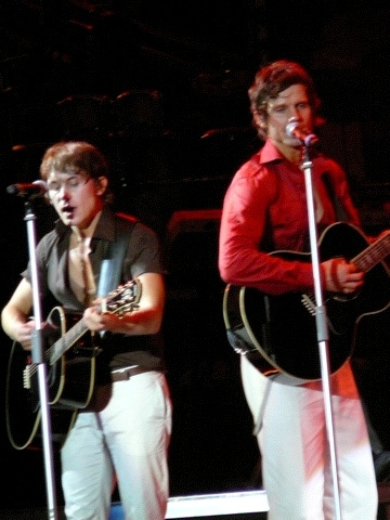 And a very happy #takethattuesday Mark Owen & Jason Orange (wayhey) fans! Xxx