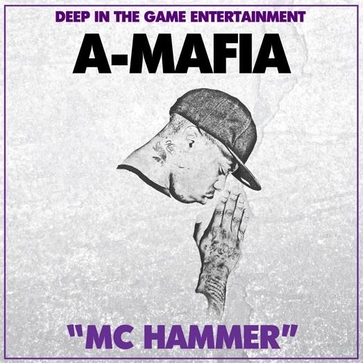 @MAFIATHEBOSS #teamtoronto #Harlem  A-Mafia Mc Hammer.