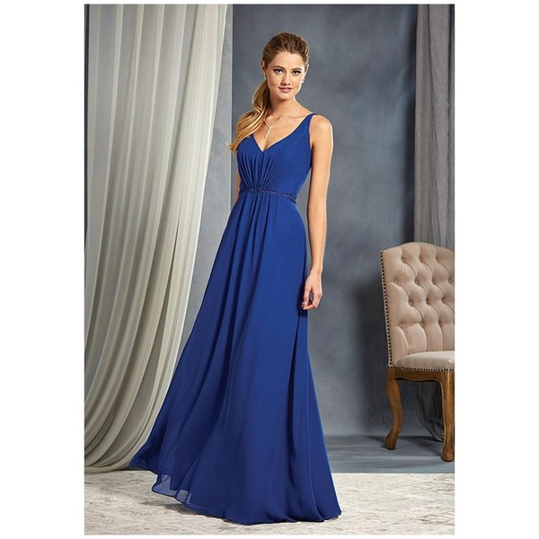 The Alfred Angelo Bridesmaids Collection 7366L Bridesmaid Dress - The Knot - Formal Bridesmaid Dresses 2017|Pretty Custom-made Dresses|Fantastic Wedding Dresses