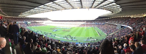 #backingblue  @AlisonMunro19 @Scotlandteam great first half, we need a score early in the first