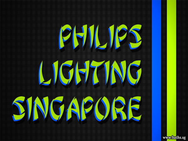 Singapore Philips Lighting