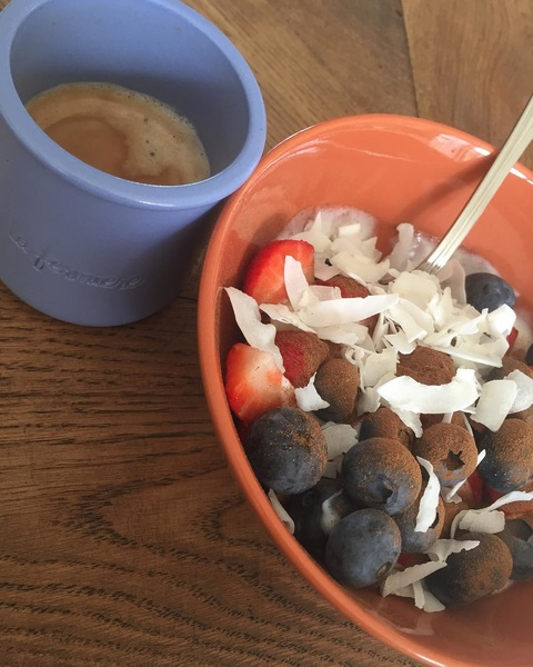 Goodmorning.. #breakfast #saturday #foodporn
