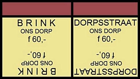 @alffen #onsDorp #monopoly nog lekker 60 gulden! #Aarhof en #Rijnplein @Eggert @EvelineVerhoeve