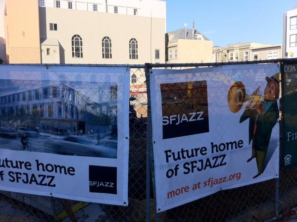 Jazz Moves into San Francisco Music Zone