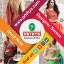 Buy Designer Sarees Online!