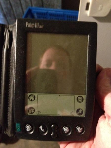 En daar istiedan... Palm III
