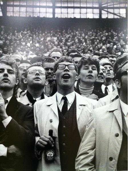 #Feyaja 1969 #Mentzel #Kunsthal