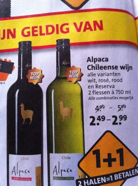 Wijn voor jou??? @sterestherster