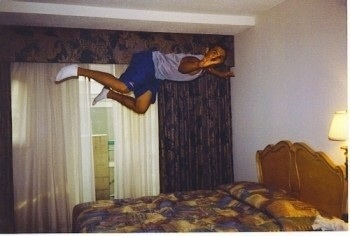 @ParaNorman #weirdwins paranorman foamposite my room was haunted.