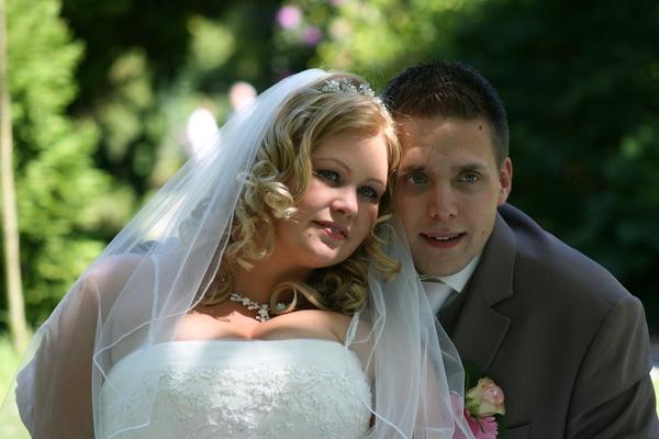 bruidsreportage 04062010 nog een selectie