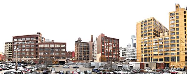 Panorama 741