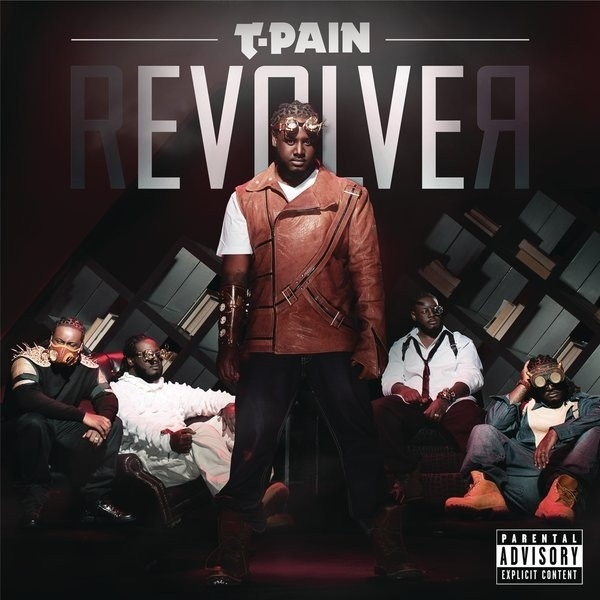 ♬ 'Turn All The Lights On (feat. Ne-Yo)' - T-Pain ♪ iunno why but I'm gunna have a really good day today lol I feel it