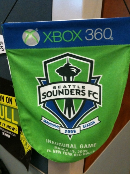 @SoundersFC That Montero goal gets better w/ every replay! #Xbox