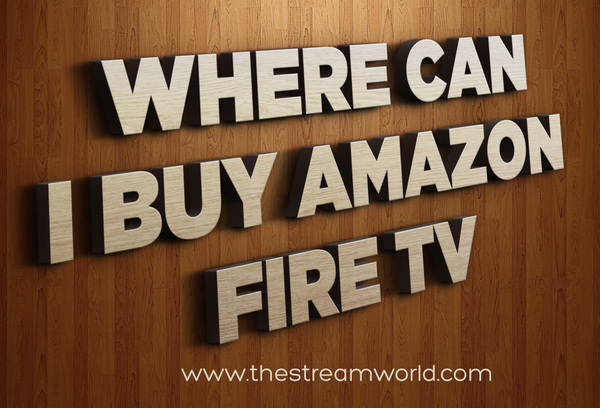 amazon tv streaming box