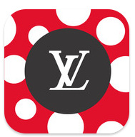 app-etiser | Louis Vuitton Kusama Studio | cover yrslf in the famous dots by the Japanese artist http://bit.ly/LezWt2