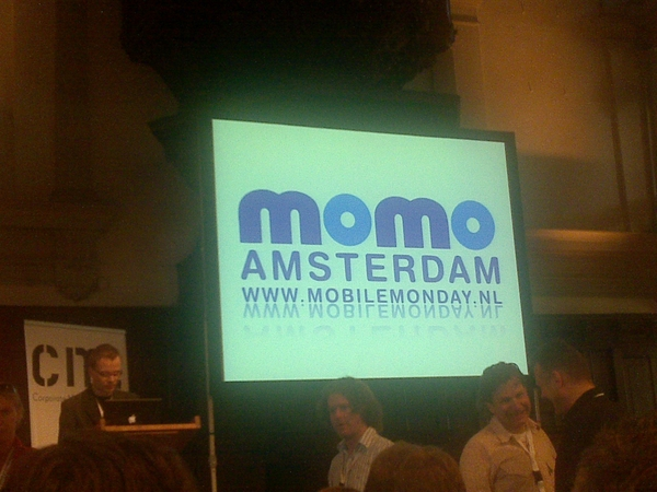 Ready to learn and be inspired @ #momo with @rpish