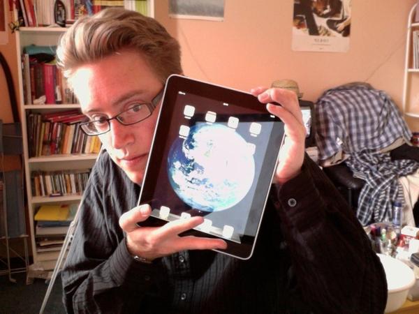 iPad iPad iPad