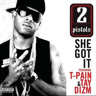 #MM ♬ 'She Got It' - 2 Pistols ♪
