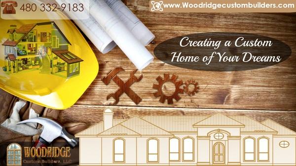 Hiring New Custom Home Builders in Phoenix AZ