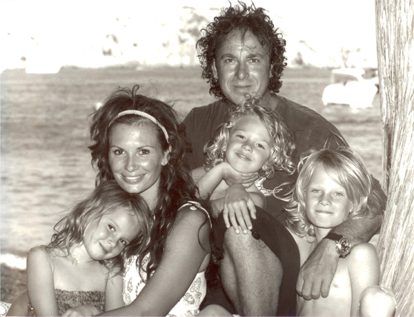 Familie Borsato