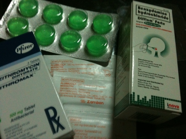 Torrinomedica zithromax 500mg