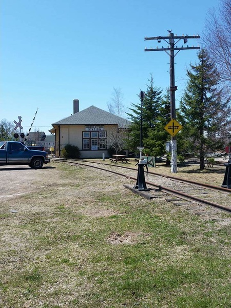 Memory Lane Railway Museum