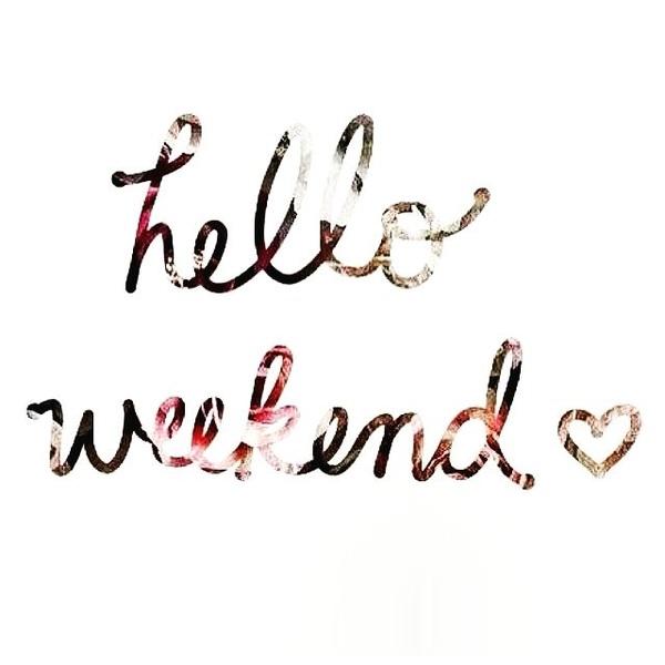 Bijna weekend! Hebben jullie leuke plannen? 🍁✨Almost weekend! Do you have crazy plans for this one? 🍁✨ #friday #weekend #fun