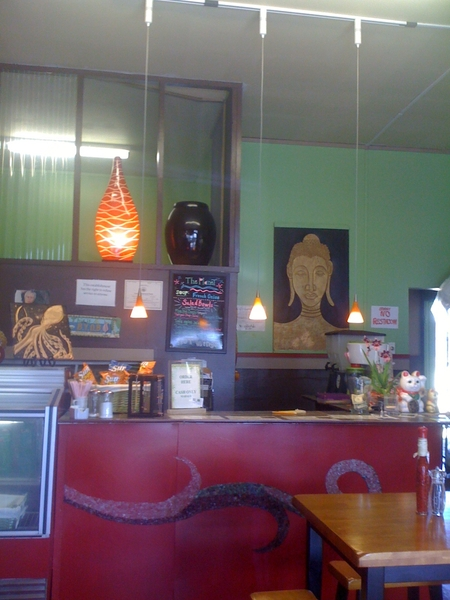Planet Cafe ~ Down Town #Hilo #Hawaii