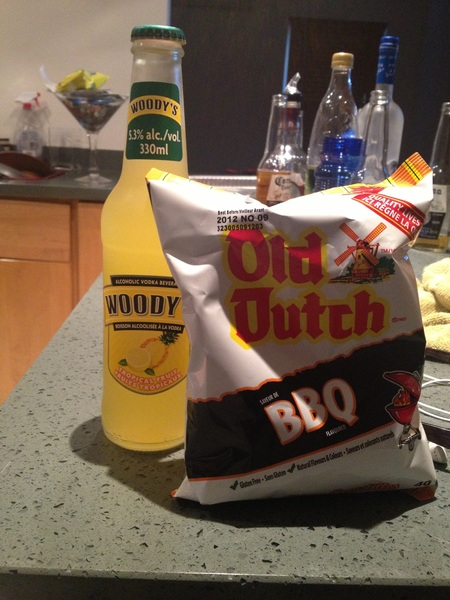 Snack !!
