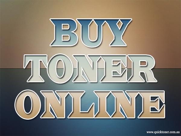 Buy Toner Online