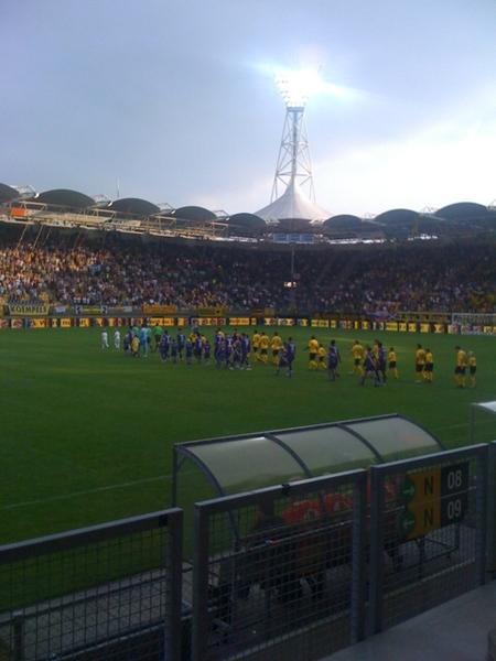 Roda JC- FC groningen